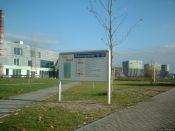 Clustergebouw LeidscheRijn