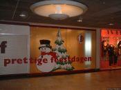Hilvertshof Winkelcentrum