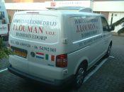 VW Koelwagen voor Louman
